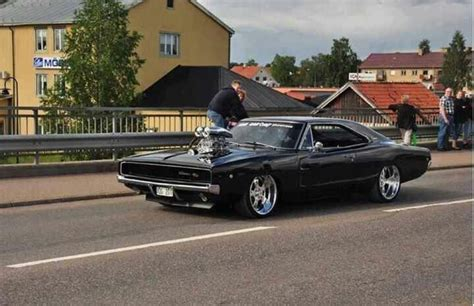 American Muscle Car Connection