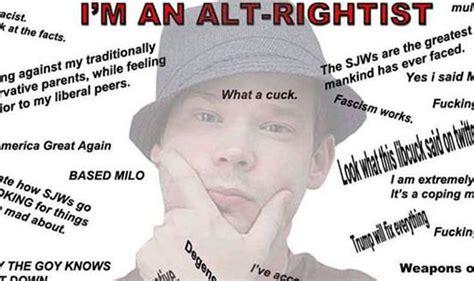 Alt Right Memes - whitegenocidetm lets trigger the alt right alt right cringe