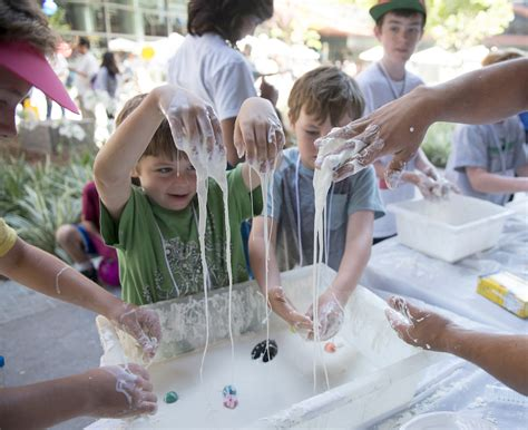 bio x kids science day inspires young scientists scope