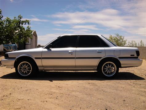 1989 Toyota Camry by Bofostoyotacamry S 1989 Toyota Camry In Los Lunas Nm