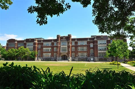 westmount park school building closed years students