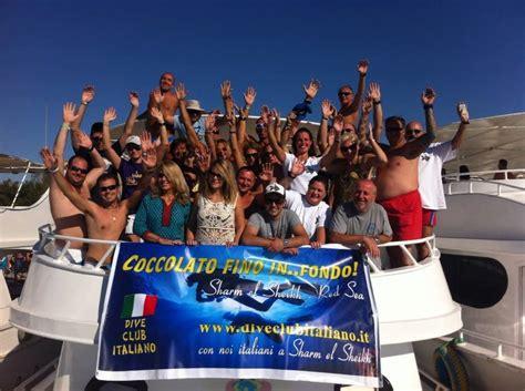 Dive Club Italiano Emozionisub Club Dive Club Italiano Di Sinai Dive Club A