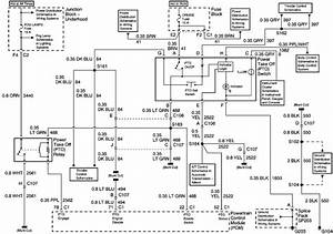 2005 Chevy Silverado Tac Module With Cruse Wiring Diagram