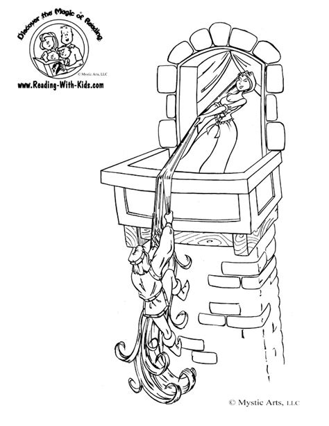 Coloring Pages Fashion Fairytale G Nial A Fairytale Pictures To Colour Az Coloring Pages