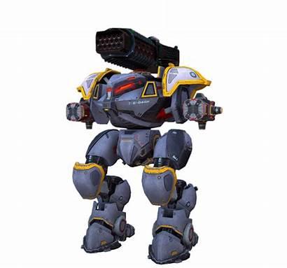Mercury Robots War Fandom Wiki Warrobots