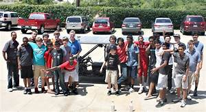 Best Job For Highschool Students Solar Car Project Shines Light On Camp For High Schoolers