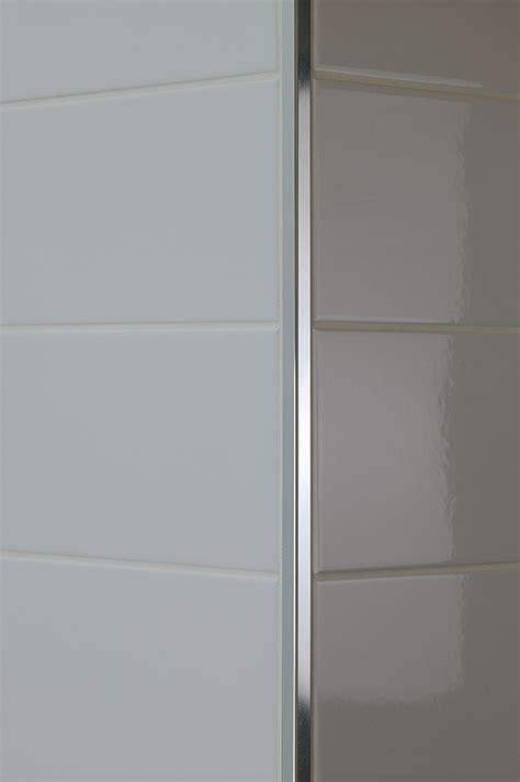 bullnose edge  modern shower  schluter spaces
