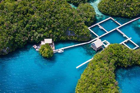 tub and spa the best of culture in palau pacific