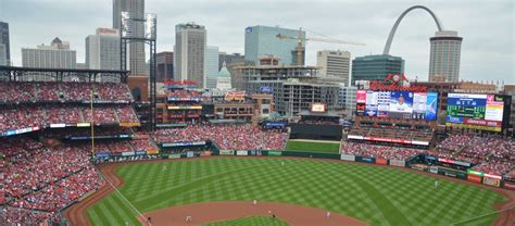 Every year over 35 million people receive a traffic ticket from a police officer or highway trooper. St. Louis Cardinals wait for MLB decision on ticket ...