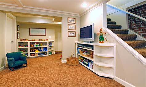 Simple Cheap Living Room Ideas by Basement Finishing Projects High Tech Renovation