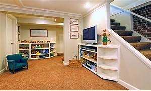 Finished Basement Ideas For Kids by Basement Decorating Ideas Interior Decoration Ideas