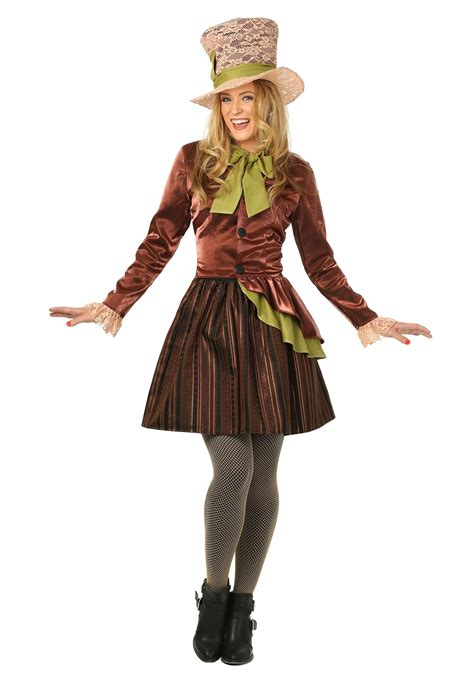mad hatter costume for sale