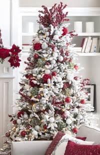 tree with decorations tree decorating ideas