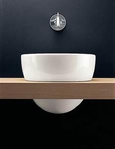 Vasque Originale : la vasque ronde en 45 photos choisissez la v tre ~ Dode.kayakingforconservation.com Idées de Décoration