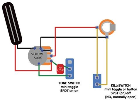 peavey predator wiring diagram somurich
