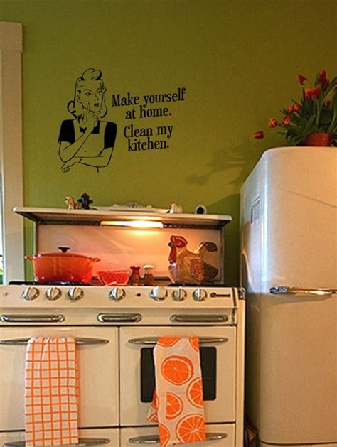 53 Best Images About Funky Kitchen Wall Stickers On. Job Site Signs. Torbjorn Logo. Hashimoto Disease Signs. Fashion App Banners. Susan Levin Signs. Mother's Day Stickers. Naveen Logo. Clinical Signs Of Stroke