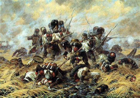 battle of waterloo and faith