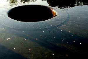 "Black hole...on earth | ""A Black hole is an object with a ..."