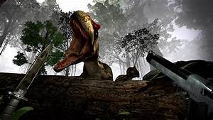 39Island 35939 Early Access Review Welcome To Jurassic Park
