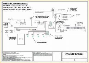 Unique Wiring Diagram Air Conditioning Compressor