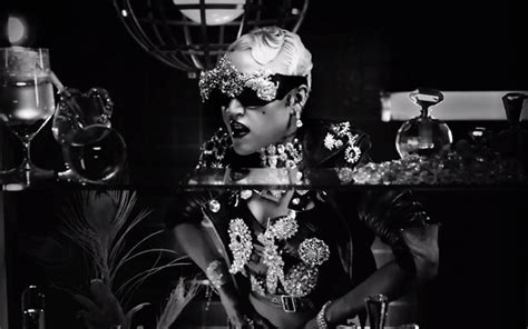 """New Release Brooke Candy """"opulence"""" Directed By Steven"""