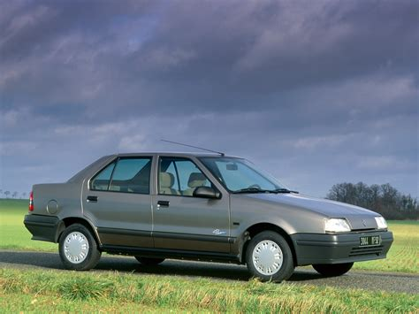 Renault 19 Chamade Specs 1989 1990 1991 1992