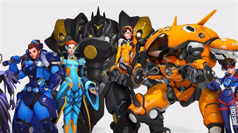 overwatch league reportedly  implement    role lock