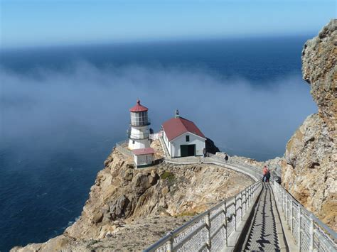 lighthouses in the us a tale of two lighthouses architectural resources group