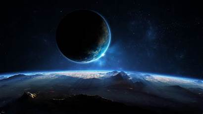 Planet 3d Distant 1280 Wallpapers