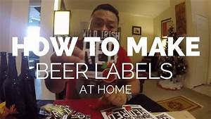 How to make beer labels for home brew nepali brewboy for How to make beer labels