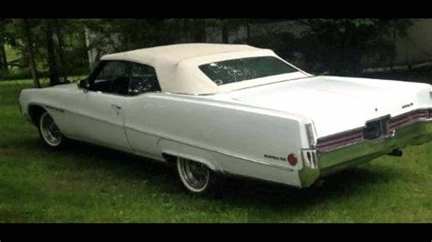 1970 Buick Electra 225 For Sale by For Sale 1970 Buick Electra 225 Convertible In Charleston