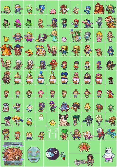 16 Bit Pokemon Sprites Wwwpixsharkcom Images