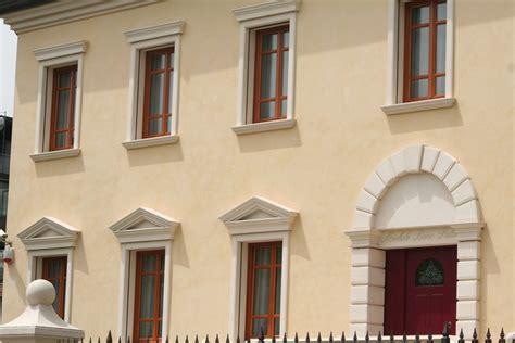Cornici Finestre Polistirolo - cornici decorative in polistirolo eps per facciate