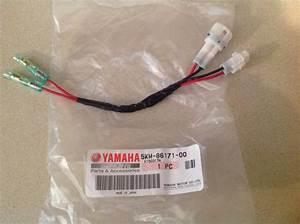 Wire Kit Yamaha 5km
