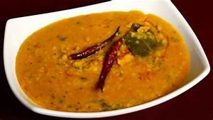 Dal Fry (Dal Tadka) Manjula's Kitchen Indian