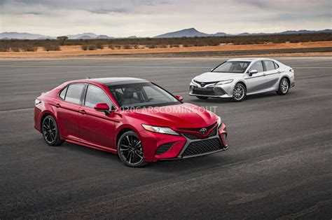toyota camry 2020 reviews of new 2019 and 2020 coming out find