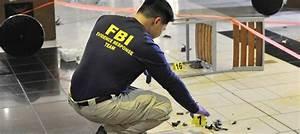 Evidence Response Team — FBI