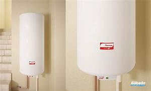 Chauffe Eau Vertical : chauffe eau lectrique vertical 300 l thermor duralis ~ Edinachiropracticcenter.com Idées de Décoration