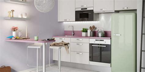 idee couleur cuisine ouverte cuisine decoration idees cuisines idee couleur cuisine
