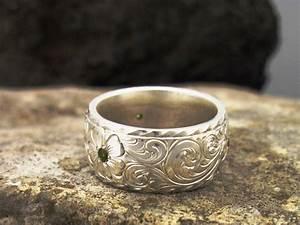 horseshoe wedding band With horseshoe shaped wedding rings