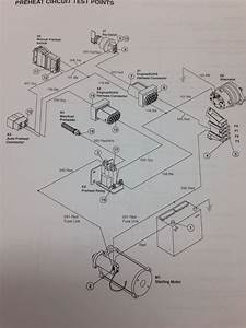John Deere 270 Alternator Wiring Diagram