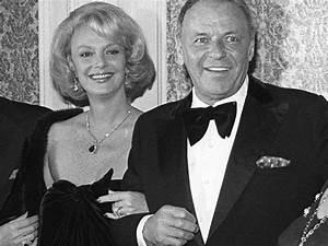 Barbara was still married to Zeppo Marx when Frank Sinatra ...