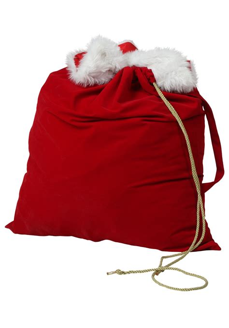 red santa sack for babies pictures deluxe santa sack