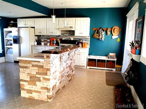 how to add a kitchen island adding to the breakfast bar reality daydream 8489