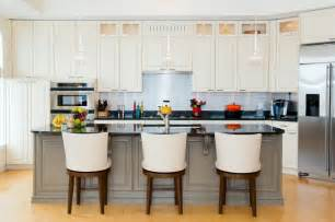 kitchen islands with chairs these 20 stylish kitchen island designs will you swooning
