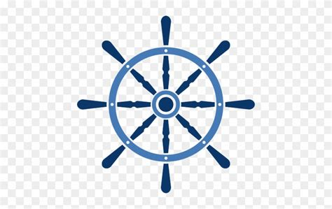 Cruise Clipart Ship Wheel