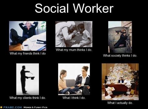 Social Work Quotes Funny Quotesgram