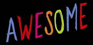 The Book of Awesome: Review and Giveaway (Autographed Copies!)  Awesome