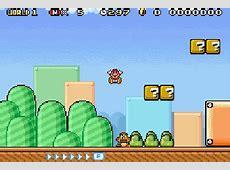 Super Mario Advance 4 Super Mario Bros 3 Symbian game