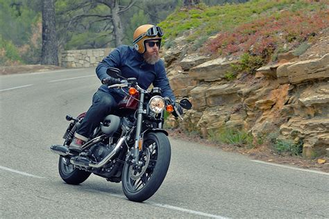 The Definitive Review Of The New Harley